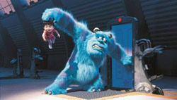 Loading Monsters Inc Pics 1 -  ����� ���� 1 ����� ������ ��� ...