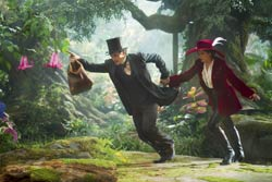 Loading Oz: The Great and Powerful Pics 1 -  ����� ���� 1 ����� ��� ��� ...