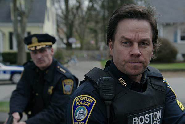 Loading Patriots Day Pics 1 -  תמונה מספר 1 מהסרט הגיבורים של בוסטון ...