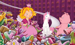Loading Princess Lillifee and the Little Unicorn Pics 4 -  ����� ���� 4 ����� ���� ���� ��� ���� (�����) ...