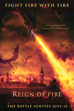 Reign Of Fire - ����� / ����� ���� ����� ���