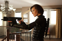 Loading Resident Evil: Retribution Pics 2 -  ����� ���� 2 ����� ����� ������ 5: ����� ...