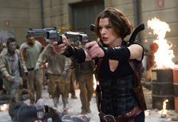 Loading Resident Evil: Retribution Pics 5 -  ����� ���� 5 ����� ����� ������ 5: ����� ...