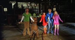 Loading Scooby-Doo 2: Monsters Unleashed Pics 1 -  ����� ���� 1 ����� ����� �� 2 (�����) ...