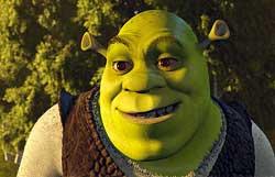 Loading Shrek Pics 1 -  תמונה מספר 1 מהסרט שרק ...