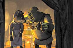 Loading Shrek Pics 2 -  תמונה מספר 2 מהסרט שרק ...