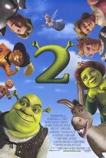 Shrek 2 - פרטי סרט : שרק 2 (דיבוב עברי)