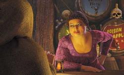 Loading Shrek 2 Pics 3 -  תמונה מספר 3 מהסרט שרק 2 (דיבוב עברי) ...