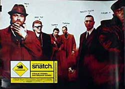 Loading Snatch Pics 2 -  תמונה מספר 2 מהסרט סנאצ' ...