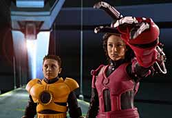 Loading Spy Kids 3D Pics 2 -  ����� ���� 2 ����� ���� ���� ���� (�����) ...