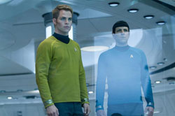 Loading Star Trek Into Darkness Pics 1 -  ����� ���� 1 ����� ����� ������ - ������� ...