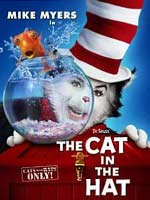 The Cat In The Hat - ����� / ����� ���� ���� ����� (�����)