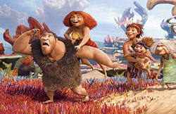 Loading The Croods Pics 1 -  ����� ���� 1 ����� ������� ...