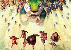 Loading The Croods Pics 3 -  ����� ���� 3 ����� ������� ...
