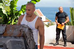 Loading The Fast and the Furious 6 Pics 2 -  ����� ���� 2 ����� ���� ������ 6 (IMAX) ...