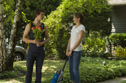 Loading The Fault in Our Stars Pics 4 -  תמונה מספר 4 מהסרט אשמת הכוכבים ...