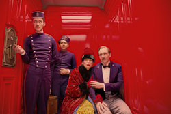 Loading The Grand Budapest Hotel Pics 1 -  ����� ���� 1 ����� ���� ���� ������ ...