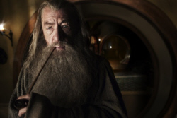 Loading The Hobbit: An Unexpected Journey Pics 1 -  תמונה מספר 1 מהסרט ההוביט: מסע בלתי צפוי ...