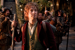 Loading The Hobbit: An Unexpected Journey Pics 3 -  תמונה מספר 3 מהסרט ההוביט: מסע בלתי צפוי ...