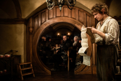 Loading The Hobbit: An Unexpected Journey Pics 4 -  תמונה מספר 4 מהסרט ההוביט: מסע בלתי צפוי ...