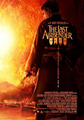 The Last Airbender - ���� ��� : ��������: ������- ��� ����� ������ 3D