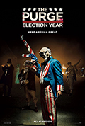 ������ 3 | The Purge Election Year