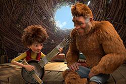 Loading The Son of Bigfoot Pics 3 -  תמונה מספר 3 מהסרט ביגפוט ג'וניור ...