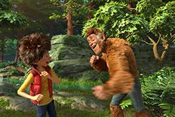 Loading The Son of Bigfoot Pics 4 -  תמונה מספר 4 מהסרט ביגפוט ג'וניור ...