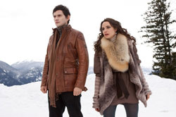 Loading The Twilight Saga: Breaking Dawn - Part 2 Pics 4 -  ����� ���� 4 ����� ������� 4: ��� ����� - ��� 2 ...
