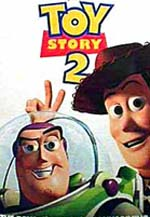 Toy Story 2 - ����� / ����� ���� ����� �� ����� 2 (�����)