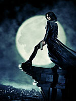 Underworld - פרטי סרט : מלחמת האופל