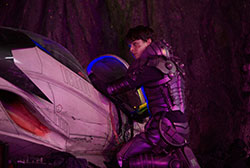 Loading Valerian and the City of a Thousand Planets Pics 2 -  תמונה מספר 2 מהסרט ולריאן ועיר אלף הכוכבים ...