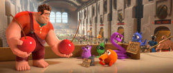 Loading Wreck-It Ralph Pics 4 -  ����� ���� 4 ����� ���� ����� (�����) ...