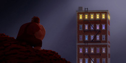 Loading Wreck-It Ralph Pics 5 -  ����� ���� 5 ����� ���� ����� (�����) ...