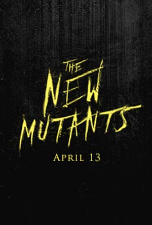 X Men The New Mutants