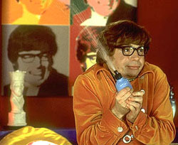 Loading Austin Powers Pics 1 -  ����� ���� 1 ����� ������ ������  ����� �