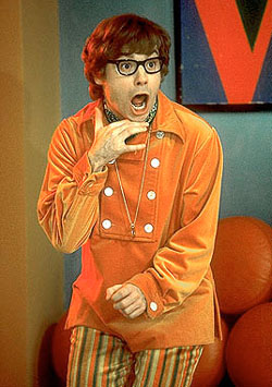 Loading Austin Powers Pics 3 -  ����� ���� 3 ����� ������ ������  ����� �