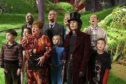 Loading Charlie and the Chocolate Factory Pics 2 -  ����� ���� 2 ����� �'��� ������ ������� (�����) ...