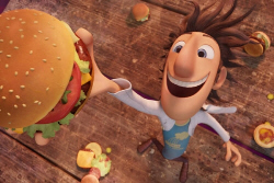 Loading Cloudy With A Chance Of Meatballs Pics 1 -  ����� ���� 1 ����� ��� �� ����� (�����) ...
