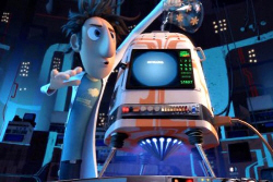 Loading Cloudy With A Chance Of Meatballs Pics 2 -  ����� ���� 2 ����� ��� �� ����� (�����) ...