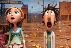 Loading Cloudy With A Chance Of Meatballs Pics 4 -  ����� ���� 4 ����� ��� �� ����� (�����) ...