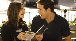 Loading Definitely, Maybe Pics 2 -  תמונה מספר 2 מהסרט Definitely, Maybe ...