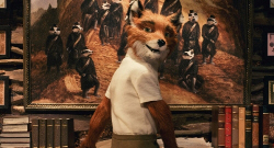 Loading Fantastic Mr. Fox Pics 3 -  תמונה מספר 3 מהסרט Fantastic Mr. Fox ...