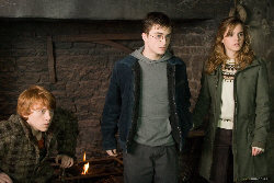 Loading Harry Potter and the Order of the Phoenix Pics 2 -  תמונה מספר 2 מהסרט הארי פוטר ומסדר עוף החול ...