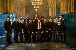 Loading Harry Potter and the Order of the Phoenix Pics 4 -  תמונה מספר 4 מהסרט הארי פוטר ומסדר עוף החול ...