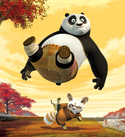 Loading Kung Fu Panda Pics 1 -  ����� ���� 1 ����� ����-�� ���� ...