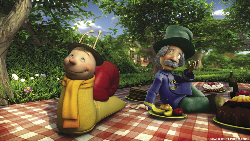 Loading The Magic Roundabout Pics 3 -  ����� ���� 3 ����� ������ ������ (�����) ...