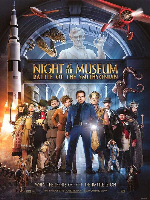 Night at the Museum: Battle of the Smithsonian - ���� ��� : ���� ����� �������� 2