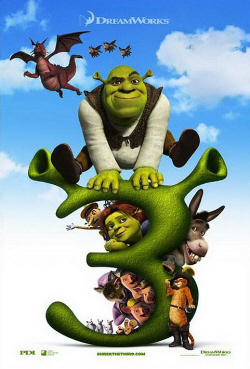 Loading Shrek the Third Pics 4 -  ����� ���� 4 ����� ��� ������ ...