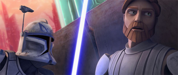 Loading Star Wars: The Clone Wars Pics 4 -  ����� ���� 4 ����� ����� ������� ����� �������� (�����) ...